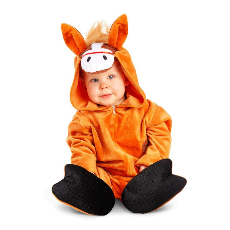disfraz caballo sorpresa infantil 800x800 - DISFRAZ DE CABALLO SORPRESA INFANTIL