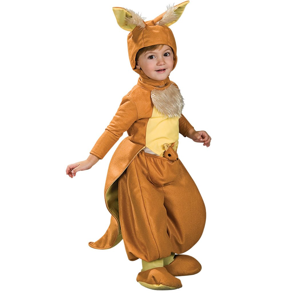 disfraz canguro bebes 1024x1024 - DISFRAZ DE CANGURO BEBE