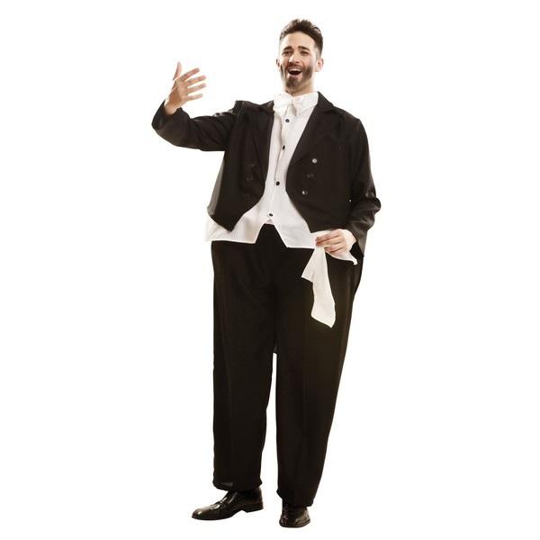 disfraz cantante opera hombre 202364mom - DISFRAZ DE CANTANTE DE OPERA HOMBRE
