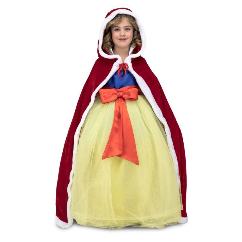 disfraz capa roja niña 800x800 - CAPA ROJA NIÑA