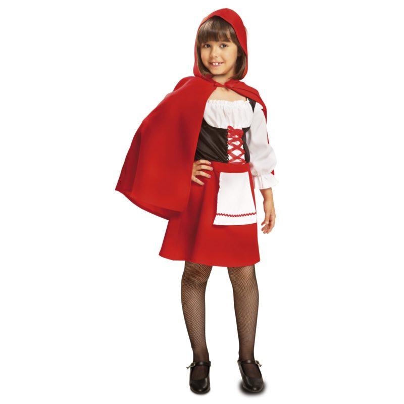 disfraz caperucita roja niña 800x800 - DISFRAZ DE CAPERUCITA ROJA NIÑA