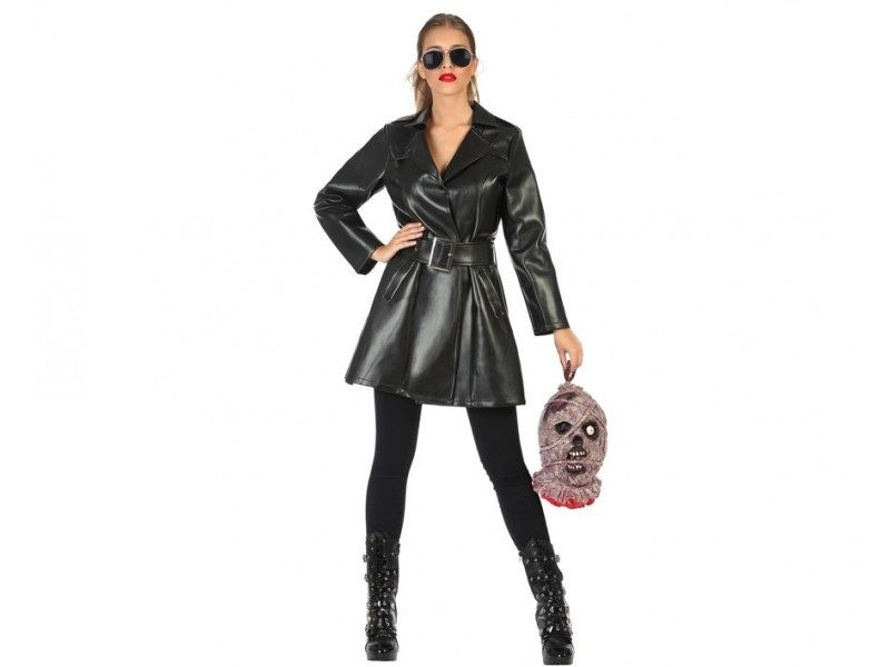 disfraz cazavampiros mujer 800x600 - DISFRAZ DE CAZAVAMPIROS MUJER