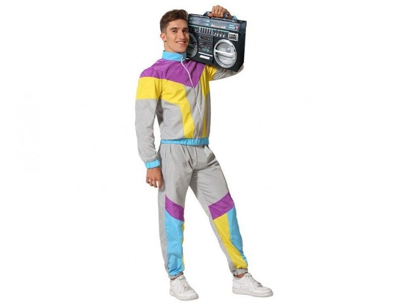 disfraz chandal hombre. 800x600 - DISFRACES HOMBRE