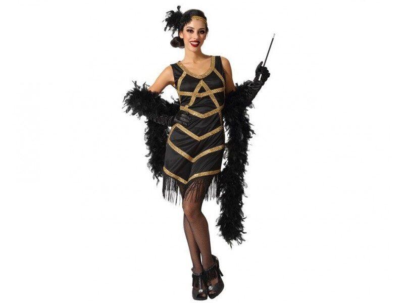 disfraz charlestón mujer 1 800x600 - DISFRACES MUJER