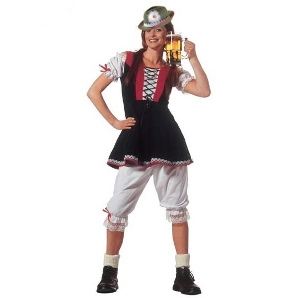 disfraz chica cerveza - DISFRAZ DE CHICA DE LA CERVEZA MUJER