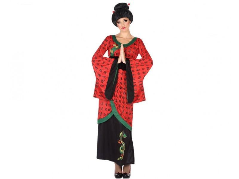 disfraz china mujer 2 - DISFRAZ DE CHINA MUJER