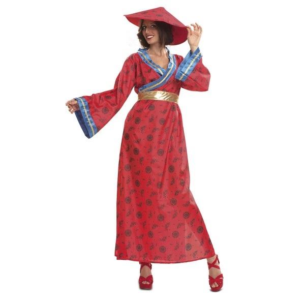 disfraz china mujer 201087mom - DISFRAZ DE CHINA MANDARIN MUJER