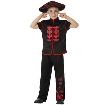 disfraz chino infantil - DISFRAZ DE CHINO INFANTIL