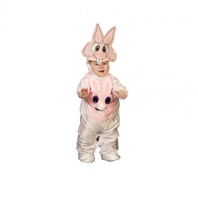 disfraz conejito bebé - DISFRAZ DE CONEJITO BEBE