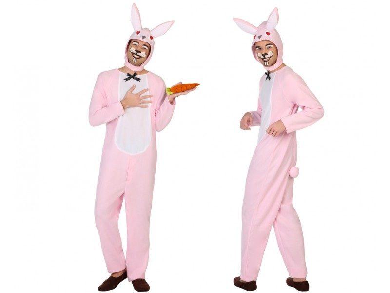 disfraz conejo adulto 800x600 - DISFRAZ DE CONEJO ADULTO