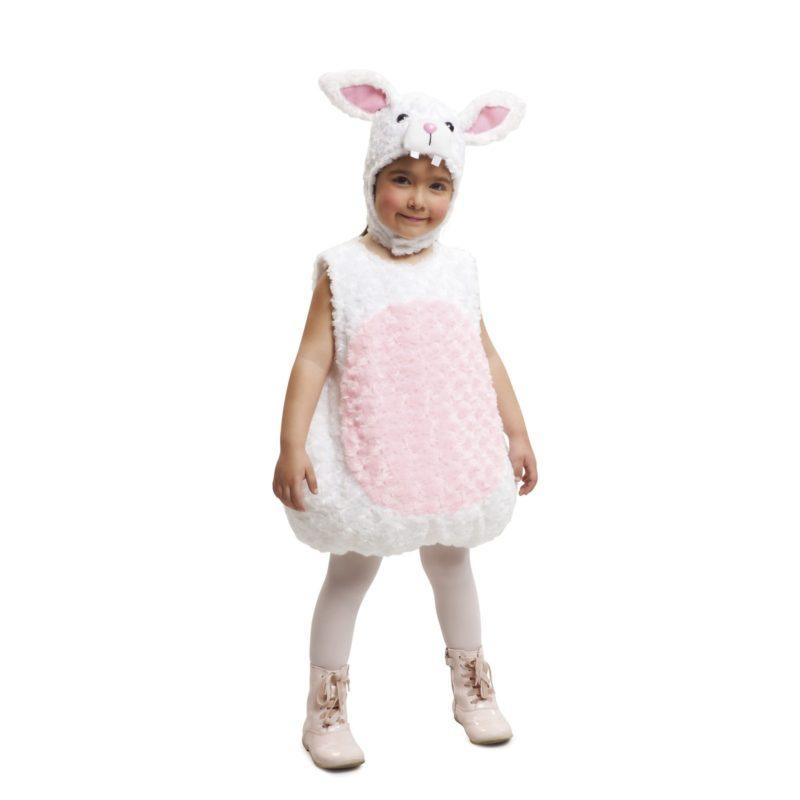 disfraz conejo peluche infantil 800x800 - DISFRAZ DE CONEJO PELUCHE INFANTIL