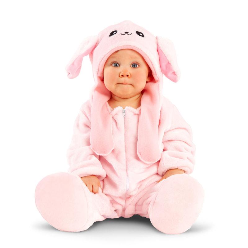 disfraz conejo sorpresa infantil 800x800 - DISFRAZ DE CONEJO SORPRESA INFANTIL