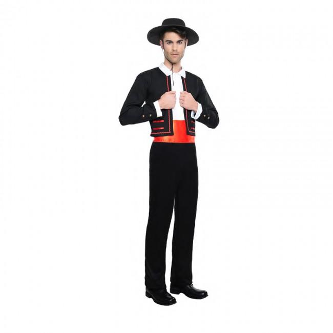 disfraz cordobes para hombre - DISFRAZ DE CORDOBÉS HOMBRE