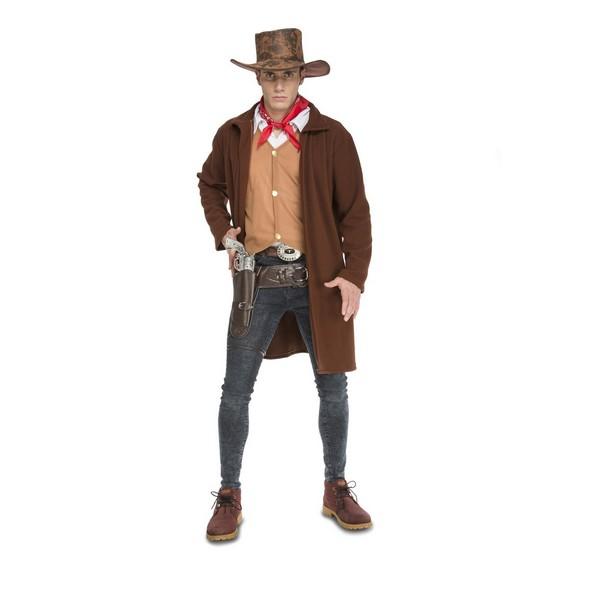 disfraz cowboy hombre - DISFRAZ DE COWBOY HOMBRE