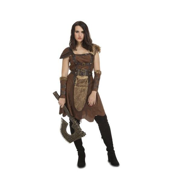 disfraz dama del norte mujer 204184mom - DISFRAZ DE DAMA DEL NORTE MUJER