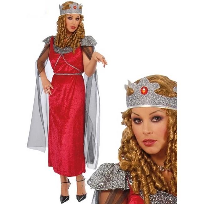 disfraz dama feudal mujer - DISFRAZ DE DAMA FEUDAL MUJER