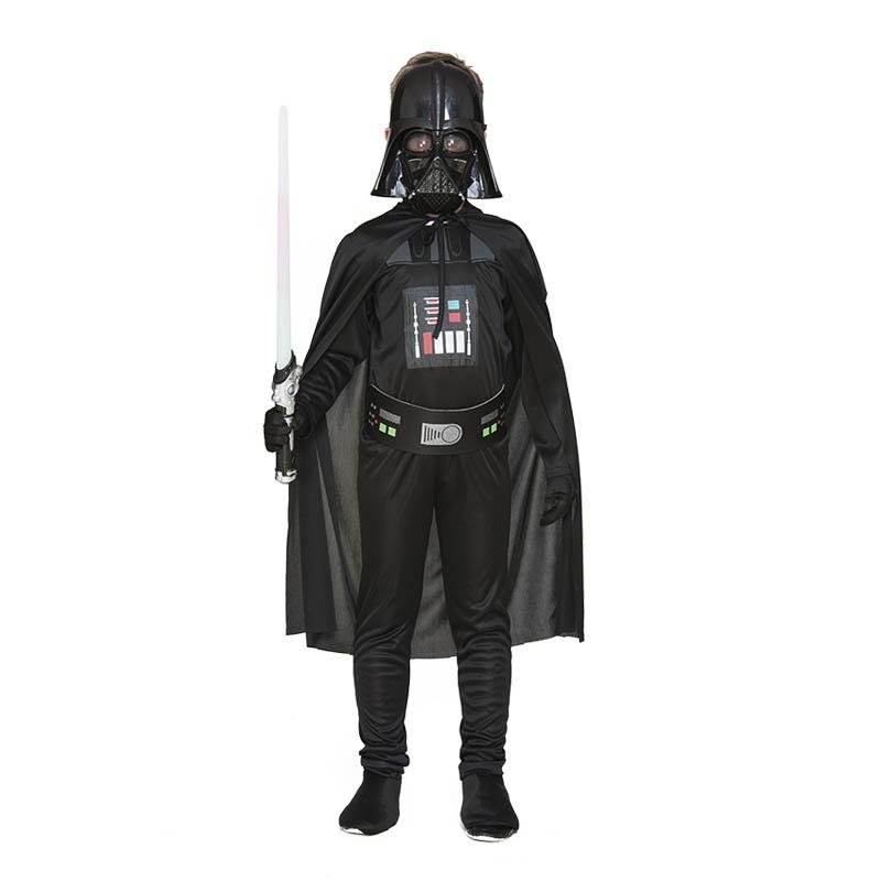 disfraz darth vader star wars infantil 706514 - DISFRAZ DE DARTH VADER NIÑO