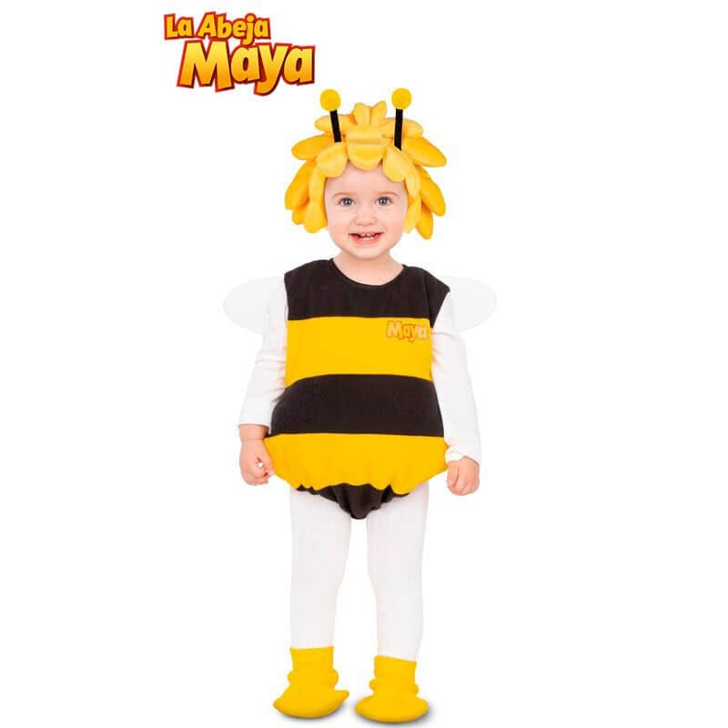 disfraz de abeja maya para bebé 800x800 - DISFRAZ DE ABEJA MAYA BEBÉ