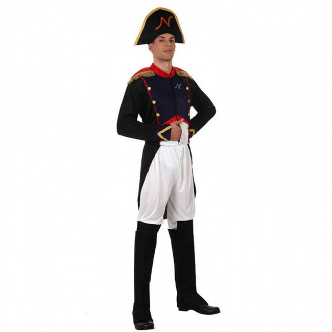 disfraz de almirante adulto 2 - DISFRAZ DE ALMIRANTE ADULTO