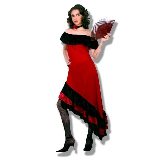 disfraz de andaluza mujer - DISFRAZ DE ANDALUZA MUJER