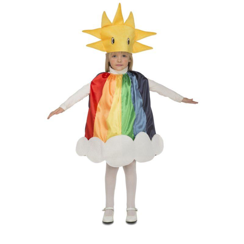 disfraz de arco iris infantil 800x800 - DISFRAZ DE ARCO IRIS BEBÉ