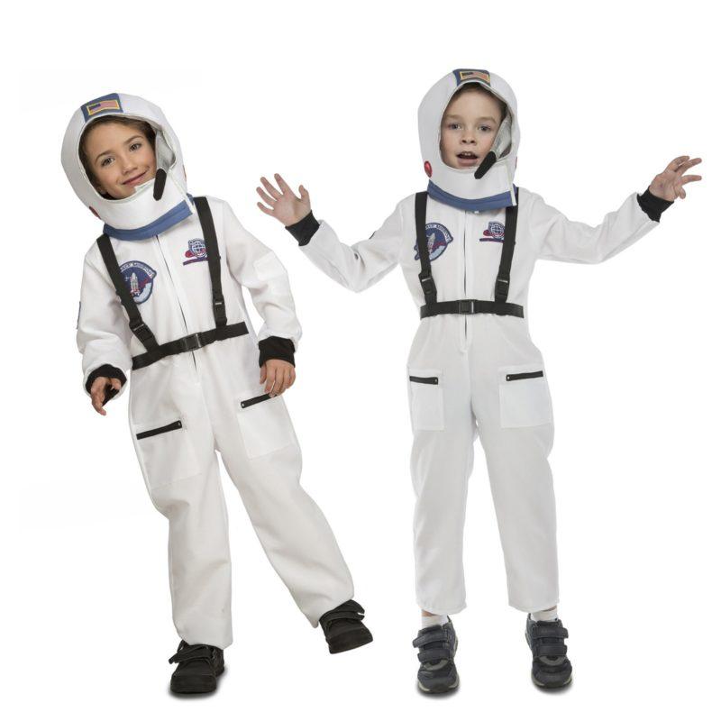 disfraz de astronauta infantil 800x800 - DISFRAZ DE ASTRONAUTA INFANTIL