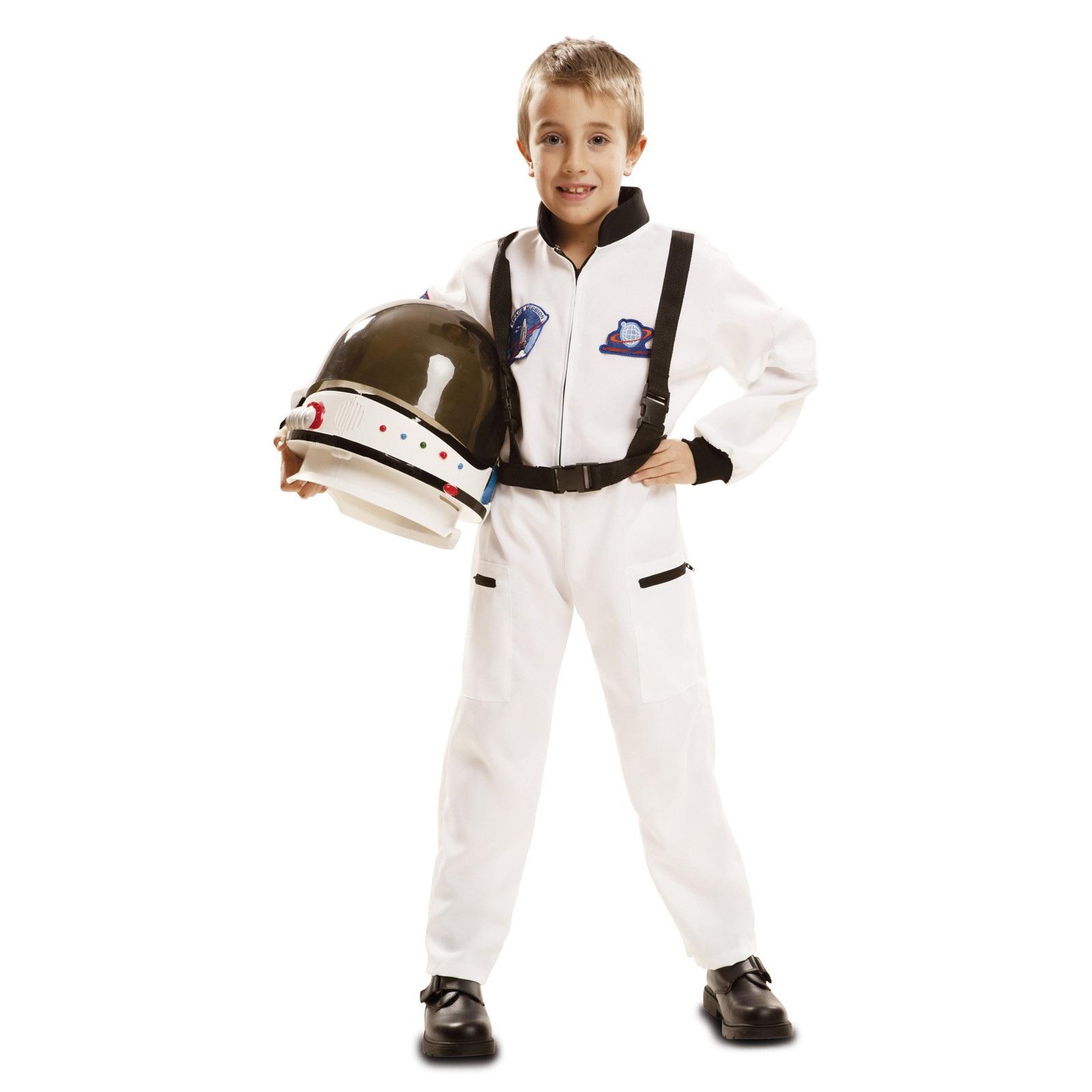 disfraz de astronauta niño 202622mom - DISFRAZ DE ASTRONAUTA NIÑO