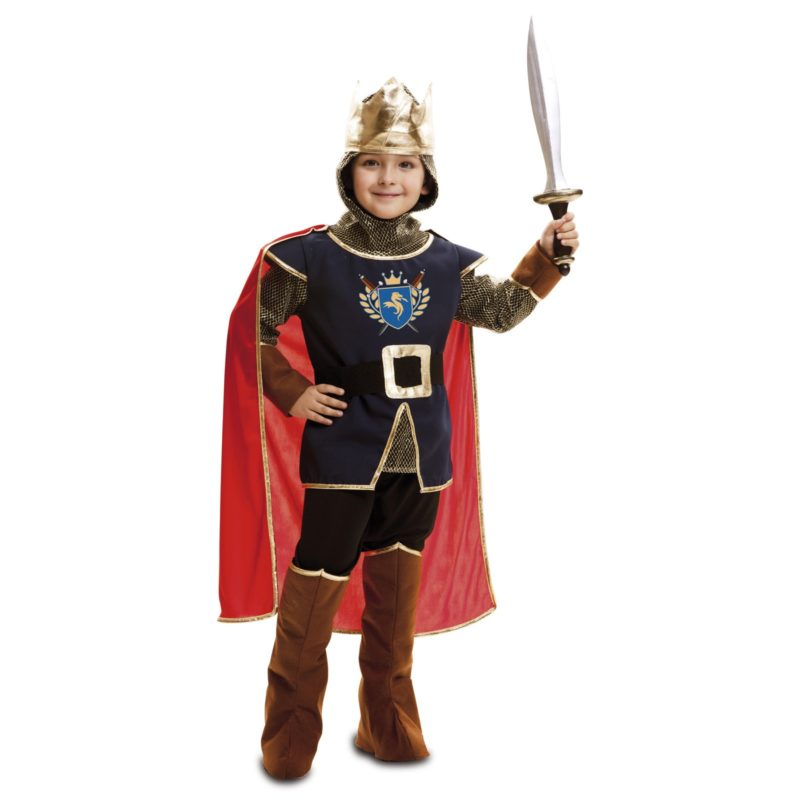 disfraz de caballero medieval infantil 800x800 - DISFRAZ DE CABALLERO MEDIEVAL NIÑO