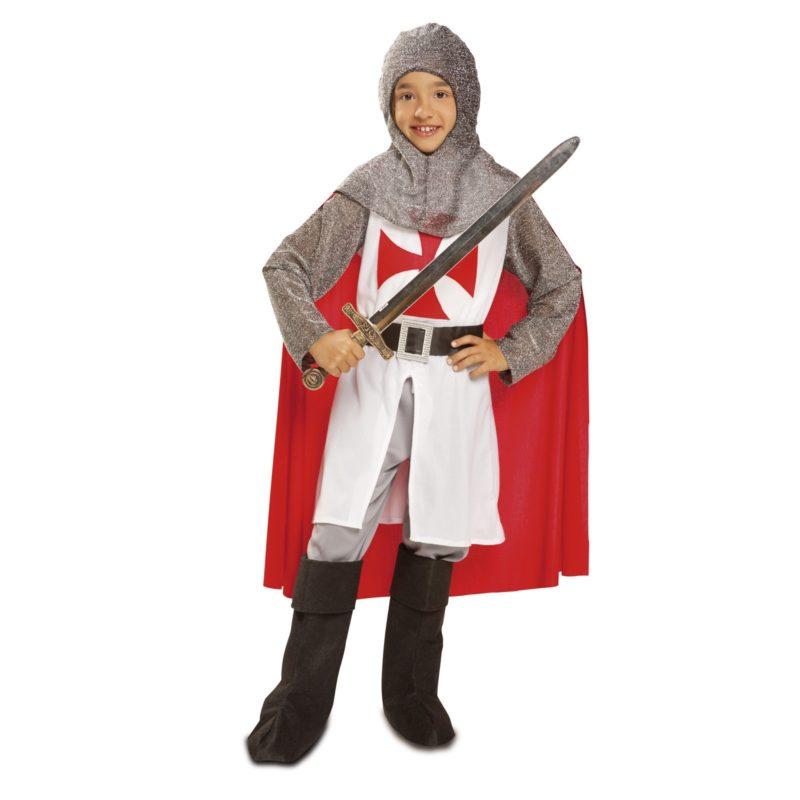 disfraz de caballero medieval niño 800x800 - DISFRAZ DE CABALLERO MEDIEVAL NIÑO