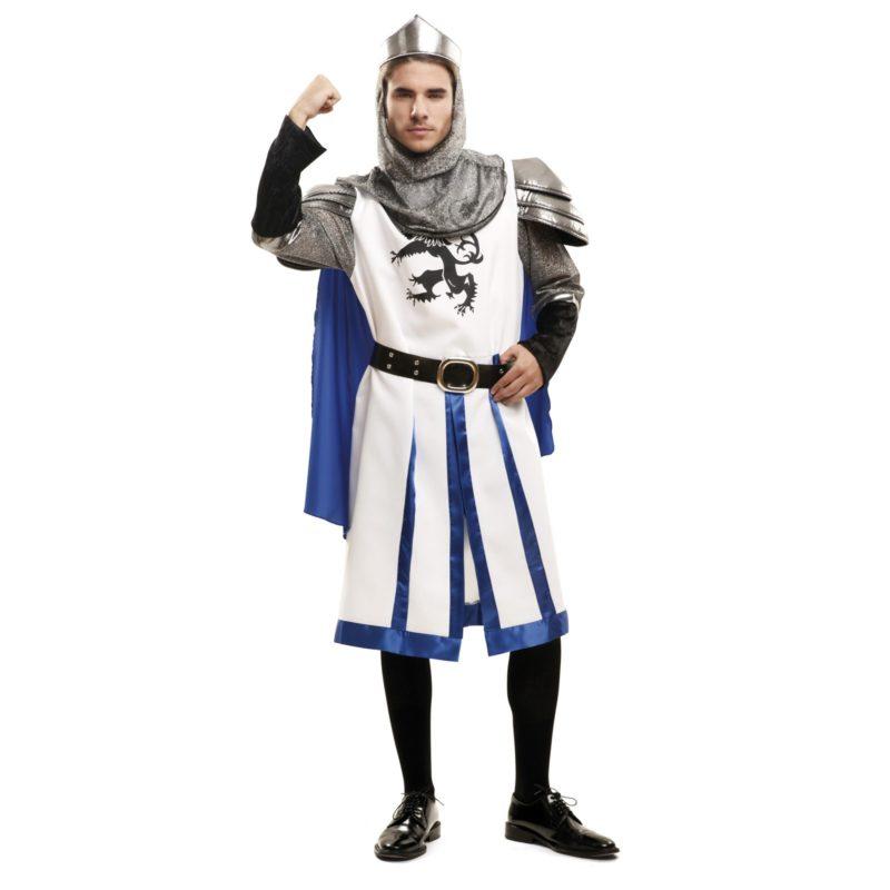 disfraz de caballero real hombre 800x800 - DISFRAZ DE CABALLERO REAL HOMBRE