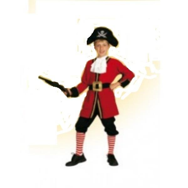 disfraz de capitan hook infantil - DISFRAZ DE CAPITAN GARFIO INFANTIL