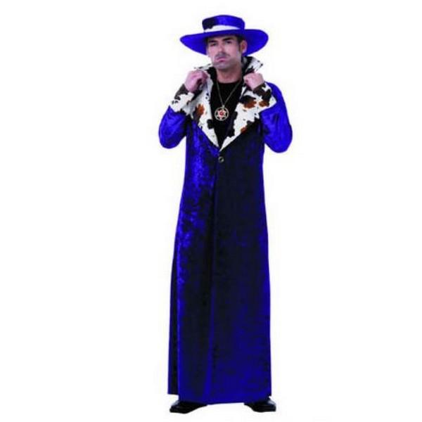 disfraz de chulo - DISFRAZ DE CHULO HOMBRE
