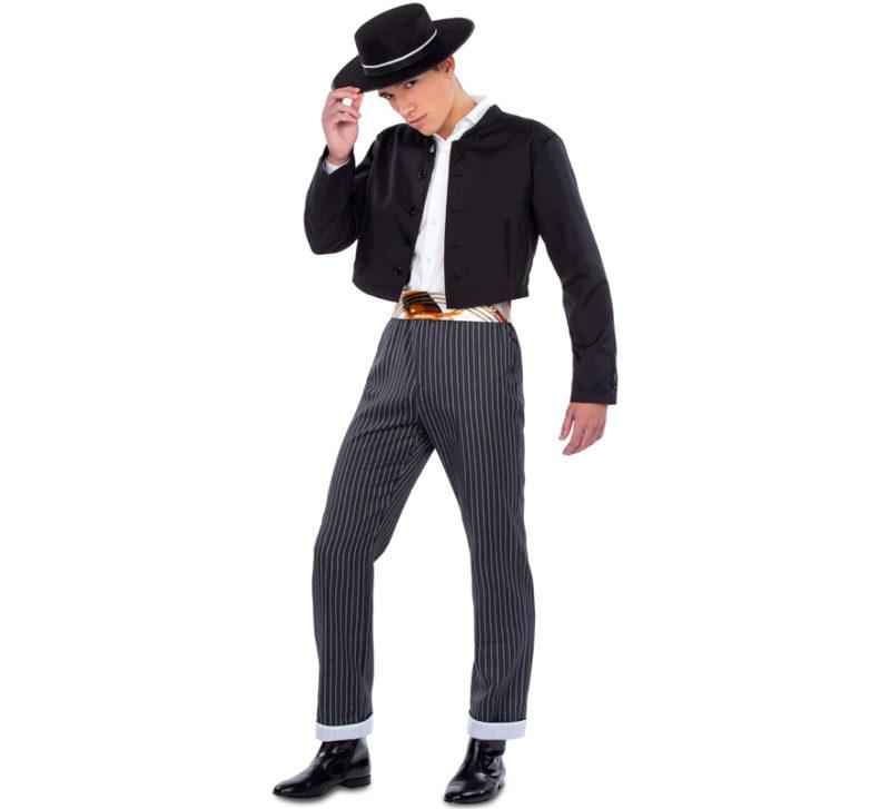 disfraz de cordobes para hombre 800x727 - DISFRAZ DE ANDALUZ CORDOBÉS HOMBRE
