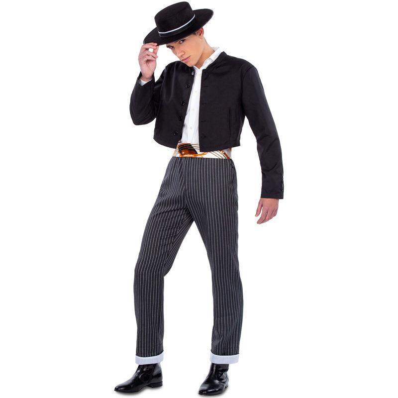 disfraz de cordobes para hombre 800x800 - DISFRAZ DE ANDALUZ CORDOBÉS HOMBRE