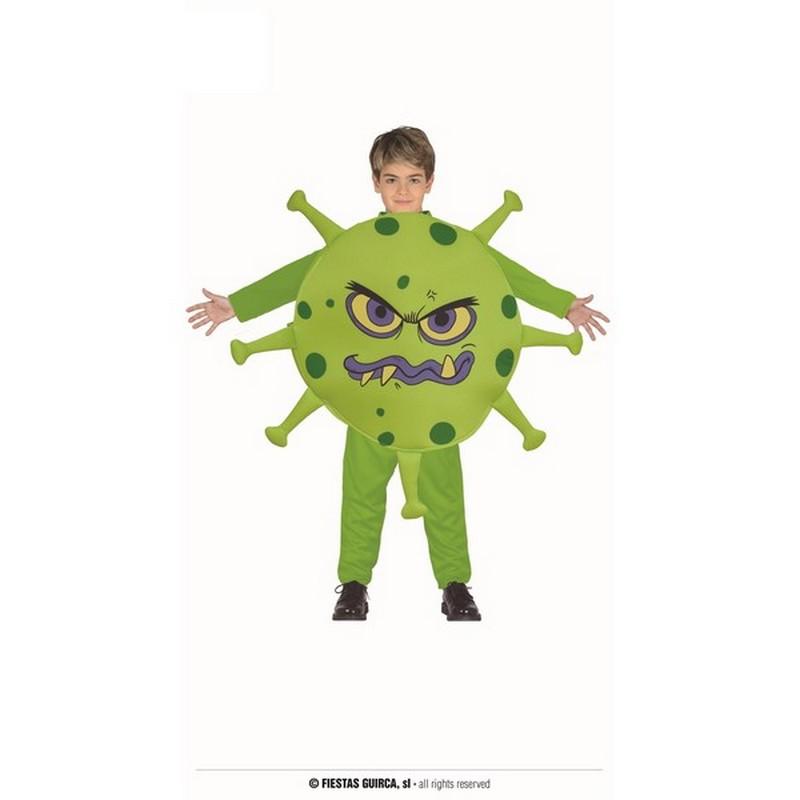 disfraz de coronavirus infantil - DISFRAZ DE CORONAVIRUS INFANTIL