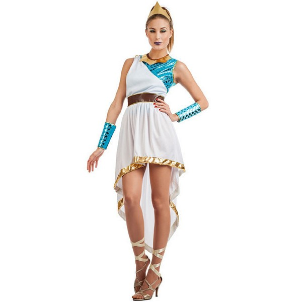 disfraz de diosa marina para mujer - DISFRAZ DE DIOSA MARINA MUJER