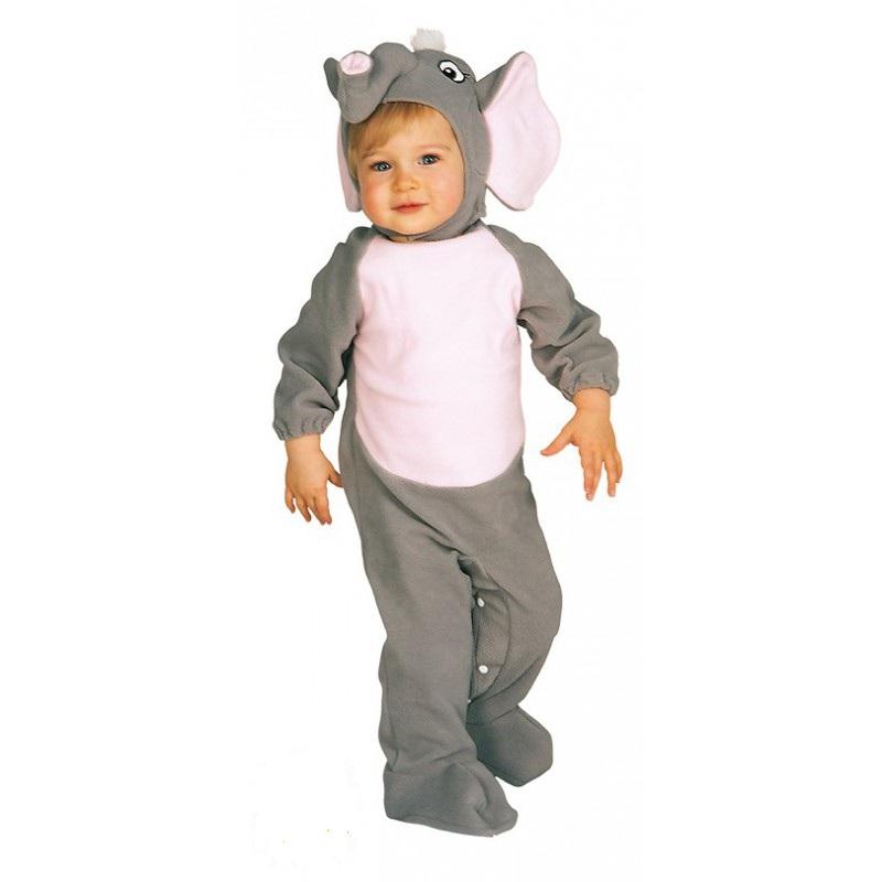 Disfraz de elefante bebe disfraces peques tienda de - Disfraz halloween bebe 1 ano ...