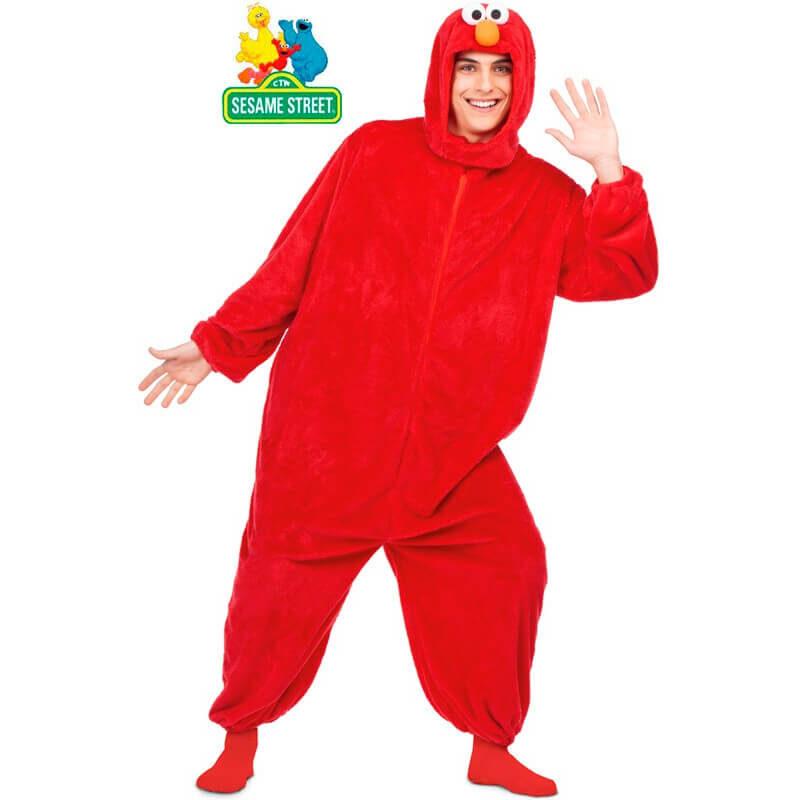 disfraz de elmo rojo para adultos 800x800 - DISFRACES HOMBRE