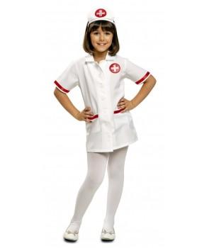 disfraz de enfermera infantil - DISFRAZ DE ENFERMERA INFANTIL