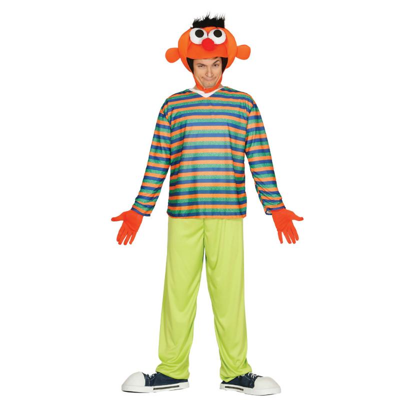 disfraz de epi adulto - DISFRAZ DE EPI ADULTO