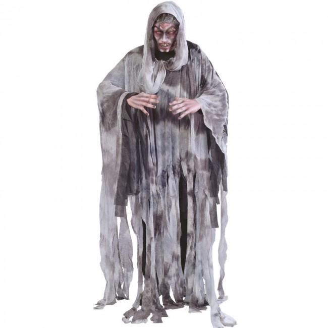 disfraz de espiritu de la tierra para hombre - DISFRAZ DE ESPÍRITU ADULTO
