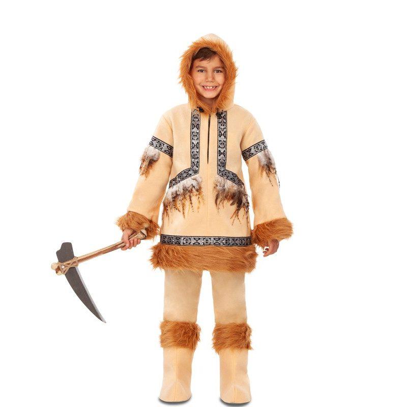 disfraz de esquimal para nino 800x800 - DISFRAZ DE ESQUIMAL NIÑO
