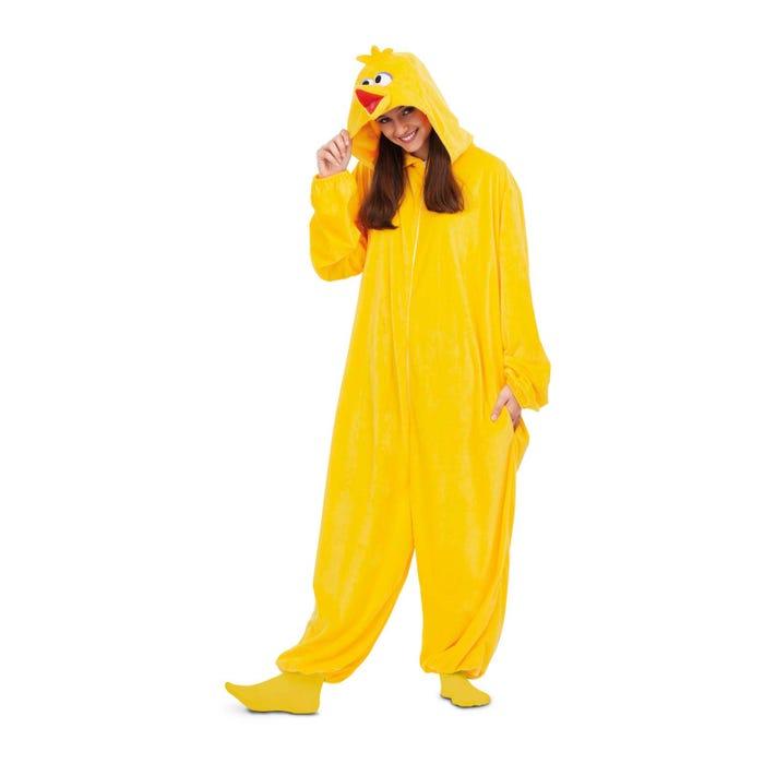 disfraz de gallina caponata adulto - DISFRACES HOMBRE