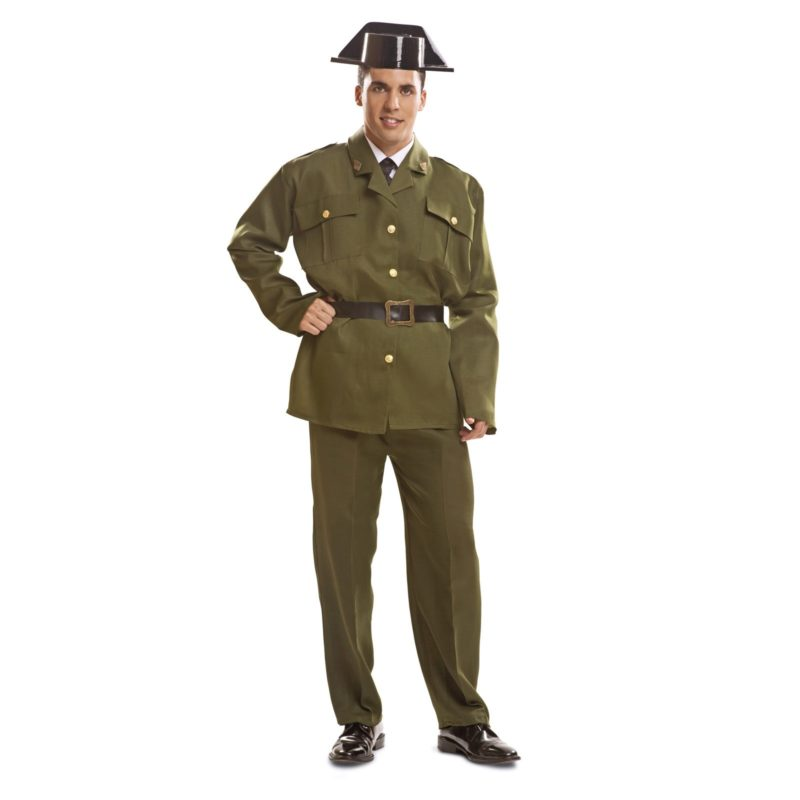disfraz de guardia civil hombre 800x800 - DISFRAZ DE GUARDIA CIVIL HOMBRE