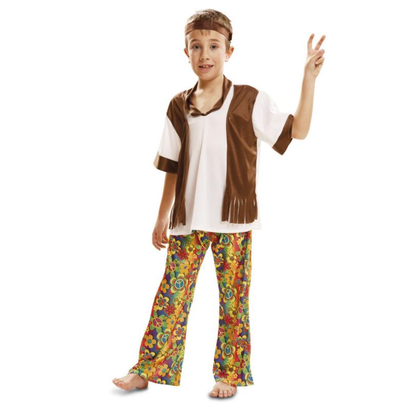 disfraz de happy hippie niño 201971mom 800x800 - DISFRAZ DE HAPPY HIPPIE NIÑO