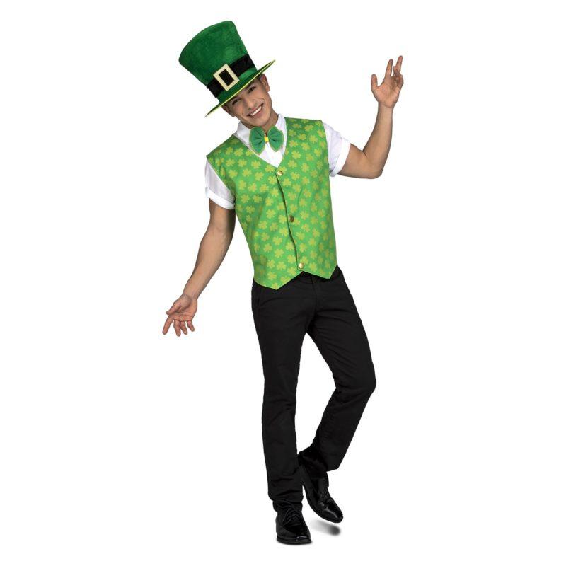disfraz de irish hombre 800x800 - DISFRAZ DE IRLANDÉS SAINT PATRICK HOMBRE
