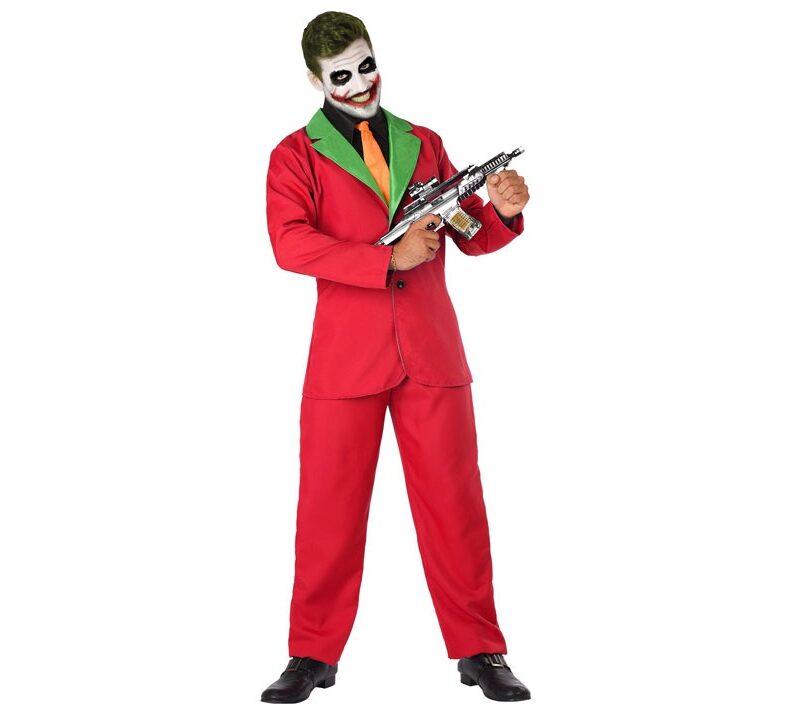 disfraz de jóker malvado hombre 800x709 - DISFRAZ DE JOKER MALVADO HOMBRE