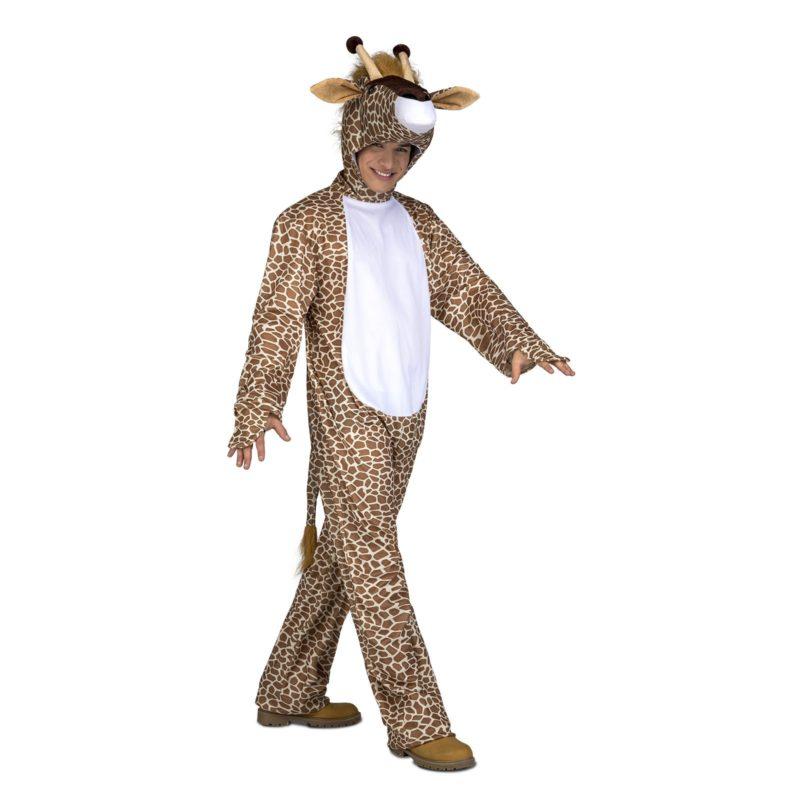 disfraz de jirafa adulto 800x800 - DISFRAZ DE JIRAFA ADULTO