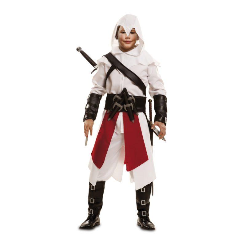 disfraz de justiciero blanco niño 800x800 - DISFRAZ DE ASESINO BLANCO NIÑO