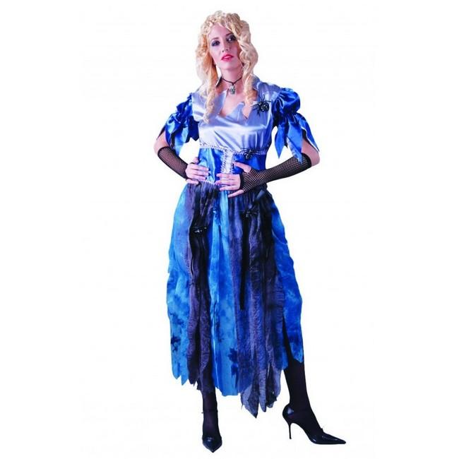 disfraz de lady arana mujer 1 - DISFRAZ DE LADY ARAÑA MUJER